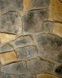 Colorado Fieldstone