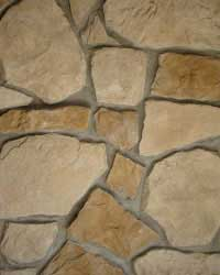 Tan Fieldstone